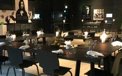 Een van de beste private dining plekken