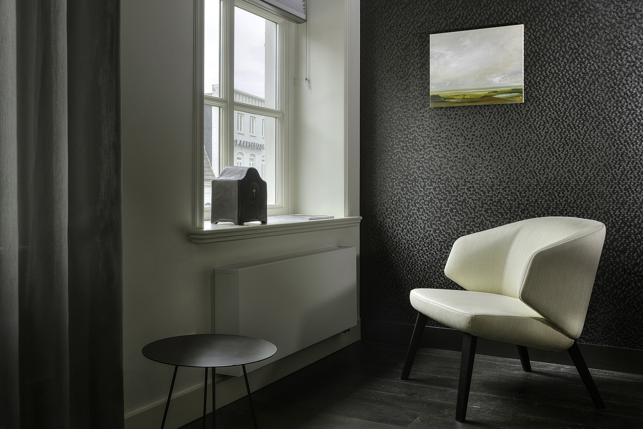 Kazerne Charming Room Chair Image Patrick Meis