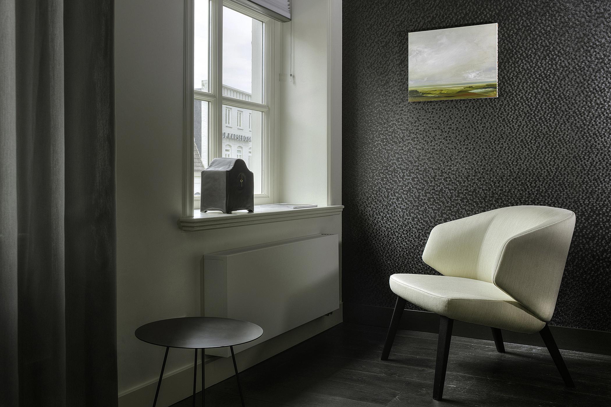 Kazerne Charming Room Chair Image Patrick Meis