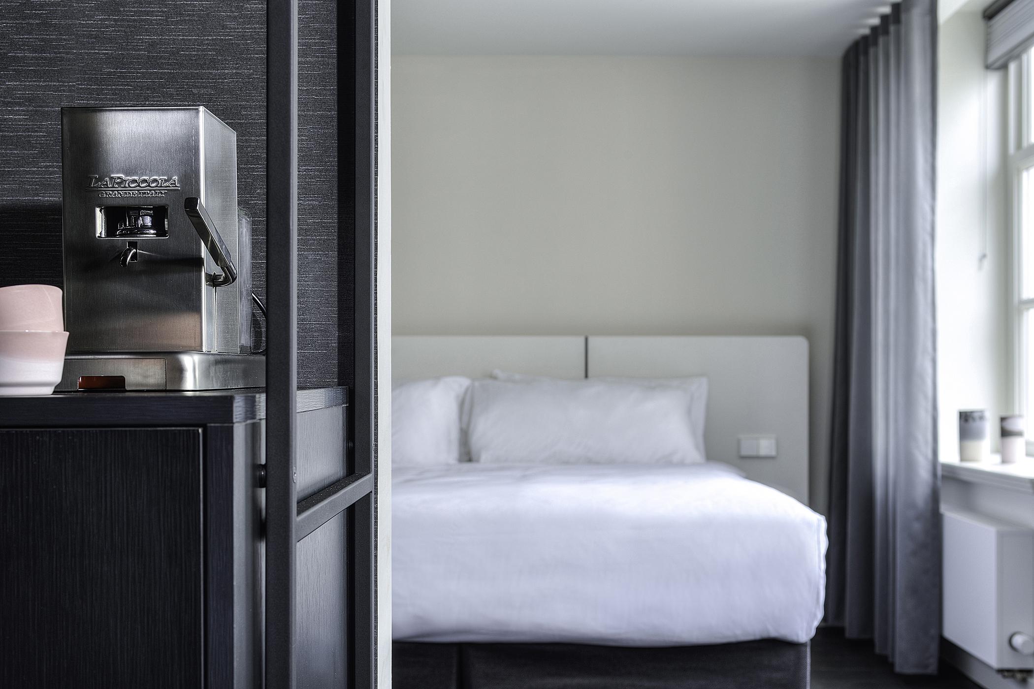 Kazerne Charming Room La Picola Bedroom Image Patrick Meis