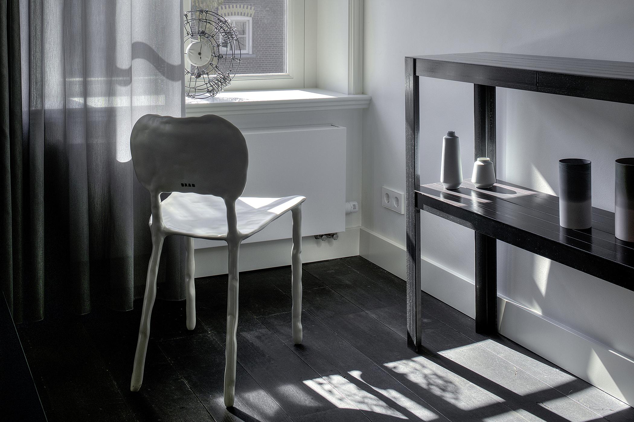 Kazerne Family Suite Bedroom Baas Van Eijk Image Patrick Meis