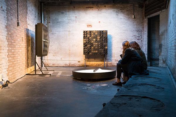Programma Creatieve Industrie door Cultuur Eindhoven
