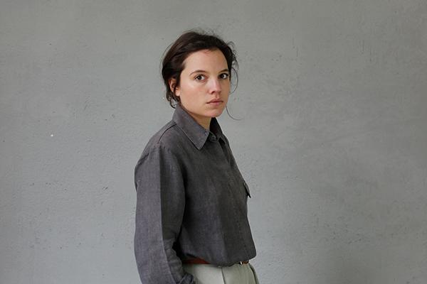 Pauline Esparon Kazerne Design Award 2020