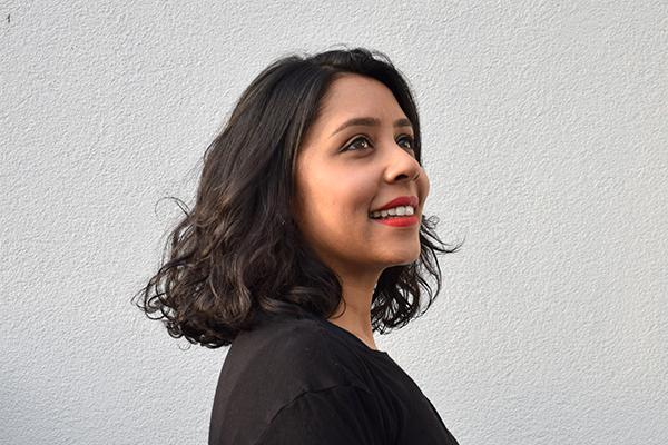 Shaakira Jassat Kazerne Design Award 2020