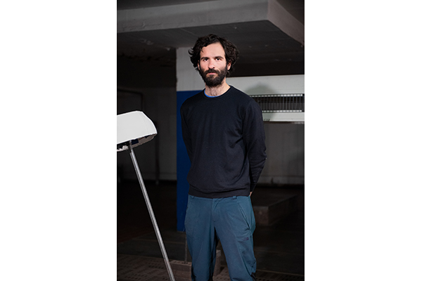 Yarden Colsey Kazerne Design Award 2020